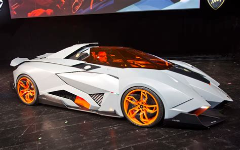 lamborgini new cars lamborghini reveals egoista concept at 50th anniversary gala