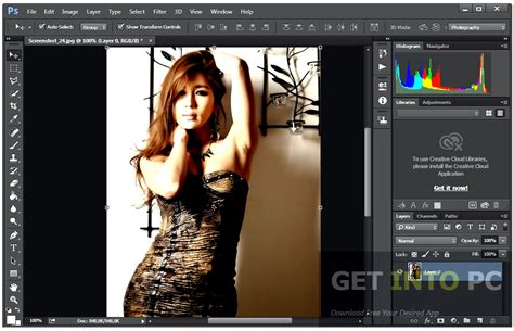 adobe photoshop full version free download getintopc adobe photoshop cc 2015 v16 1 2 x86 x64 iso free download