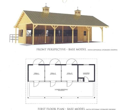 barn shaped house plans 16 best h trap the new professional horsefly control