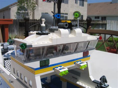 lego ferry boat review 4997 creator transport ferry special lego