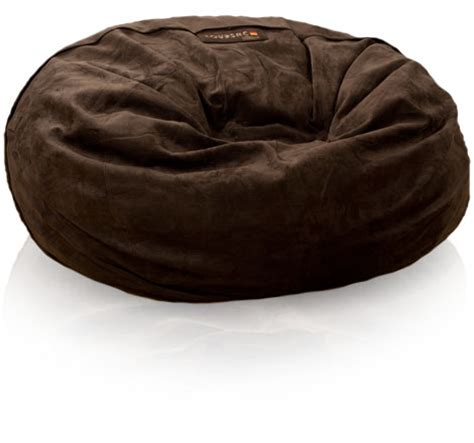 Lovesac Bean Bags lovesac the bigone 8 foot ultimate bean bag chair the green