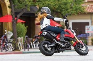 honda grom  review rider magazine