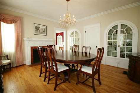 Formal Dining Room Built Ins Tara April Glatzel The Team Info For The