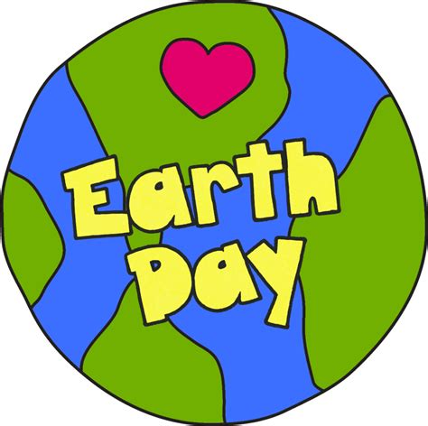 earth day clip 64 best earth day clipart black white and colors 2017