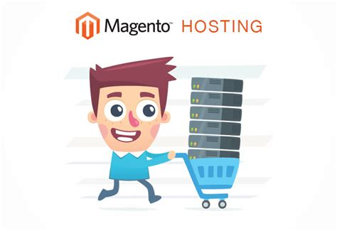 best server for magento choosing the best suit hosting for your magento store