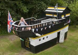 100 year upturned boat crowned shed of the year