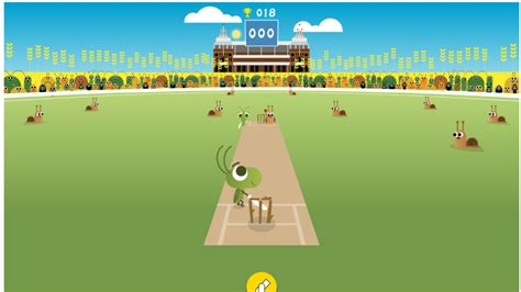 doodle cricket an american tries to make sense of s new cricket