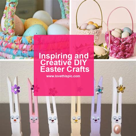 diy spring projects diy easter crafts diy do it your self