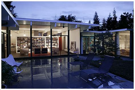 Garage House Floor Plans socketsite an updated palo alto eichler sure to give