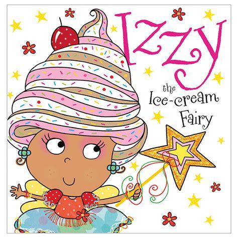 izzy the izzy the make believe ideas uk