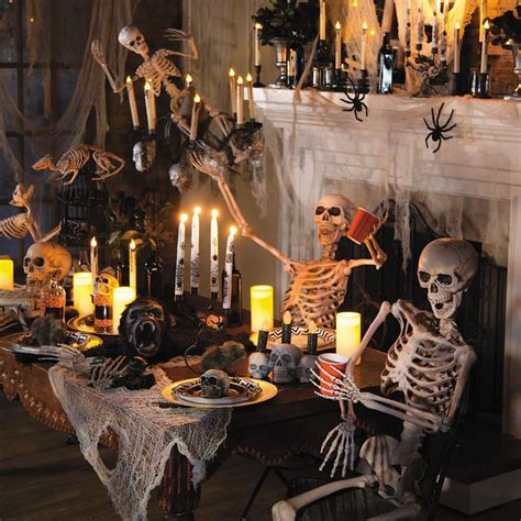 haunted mansion home decor set the scene for a haunted mansion halloween party