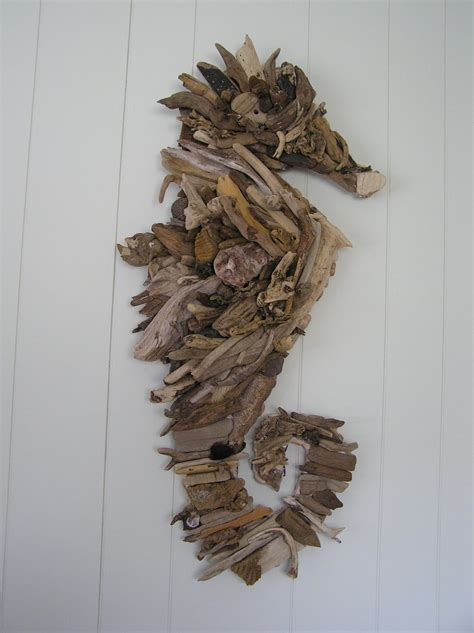 driftwood crafts for thanet coast december 2010