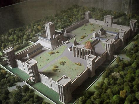 Royal Palace Floor Plans by The Outrageous Beauty Of Medieval Castles The Burning