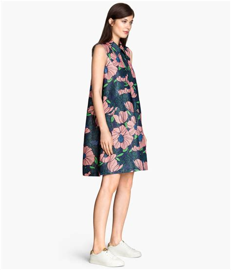 Hnm Dress h m sleeveless floral a dress dresscodes