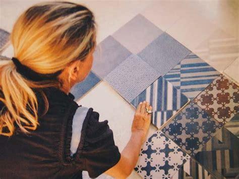 Azulej Tiles by Patricia Urquiola