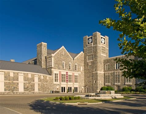 Professional Mba Virginia Tech by Skelton Conference Center Virginia Tech