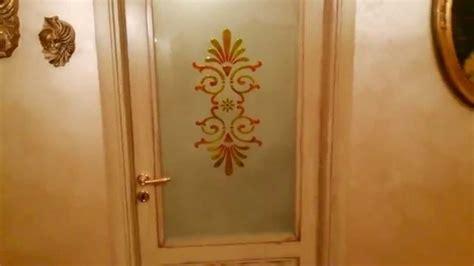 decorare porte interne vetro per porte inciso e decorato di vincenzo greco