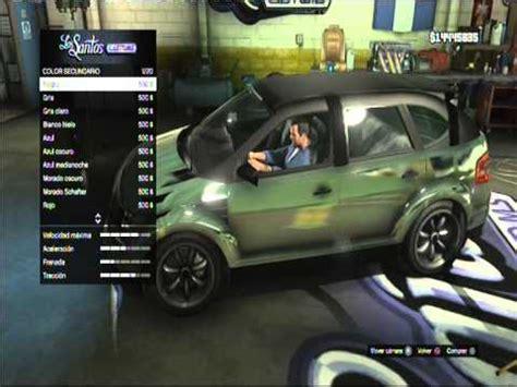 Gta V Ps3 Auto Tuning by Gta V Vapid Radius Todocamino Tuning 2 Ps3 Youtube
