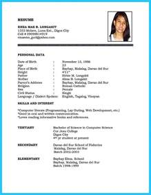 Resume Template Data Scientist Best Data Scientist Resume Sle To Get A