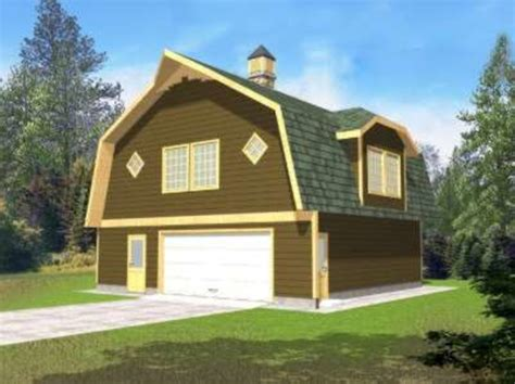 l shaped garage and outbuilding with utility room and gym country style house plan 0 beds 1 00 baths 896 sq ft