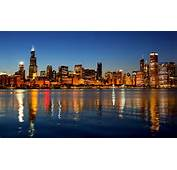Four Points By Sheraton Chicago Downtown  Magnificent