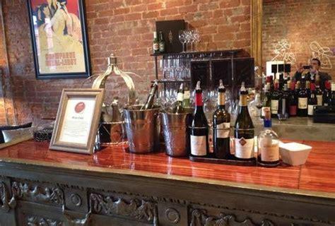 the tasting room a new orleans la bar