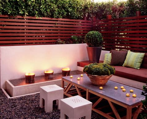 painting backyard fence painted backyard fence ideas
