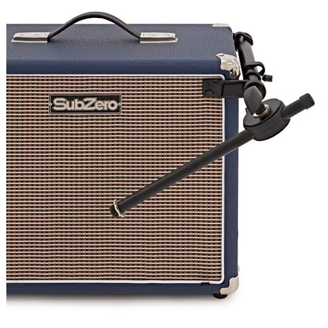 guitar amp cab microphone clamp  gearmusic  cm
