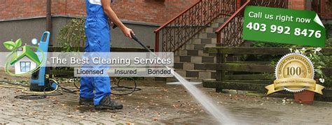 Cleaning Calgary by The Best Services Calgary Service Commercial