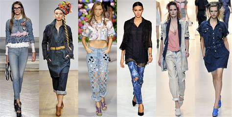 what is the latest in jean fasion in 2015 denim fashion trend gcc packaging group
