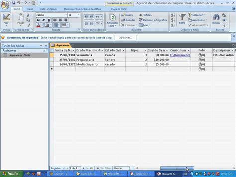 agregar imagenes a un pdf access 2007 14 agregar fotos como datos adjuntos a una