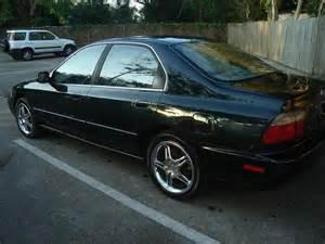 97 Honda Accord Ex 97 Ex Accord