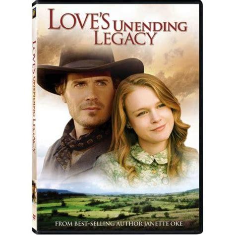 film love begins love s unending legacy 5th movie based on janette oke s