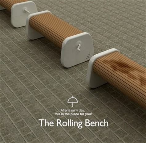 Swissmiss The Rolling Bench