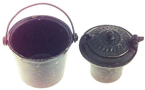 Ramblings On Cast Iron Cast Iron Glue Pot