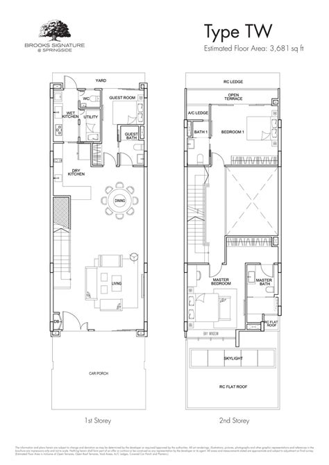 signature design plans 100 signature design plans floor plans 9999913391