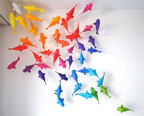 making of origami fish joost langeveld origami page