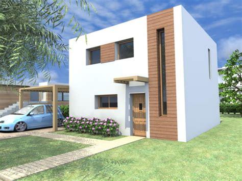 Carport Construction Plans modele maison cube 80 72 univia