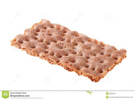 Rotika Crispy Toast 1 one crispbread stock image image of details 22202573