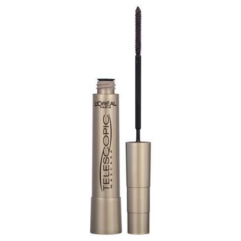 Loreal Telescopic Mascara Expert Review by L Oreal 174 Telescopic Original Mascara Target