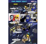 Drop Test By Transformers Mosaic On DeviantArt