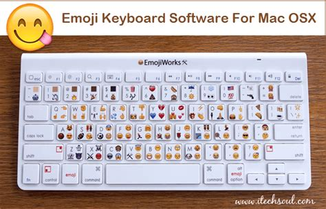 emoji mac emoji fun keyboard software and hardware for mac os x