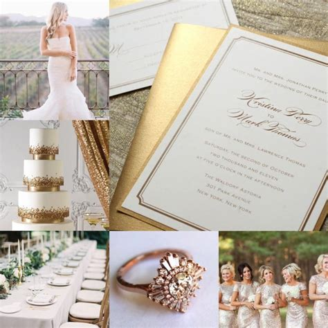 Simple Gold Wedding Invitations by Simple Gold Wedding Invitations Gold Wedding Gold