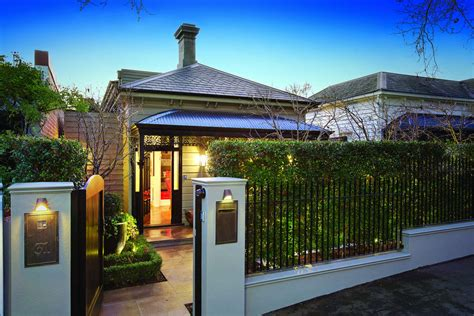 Home Floor Plans Single Level single fronted terrace houses pack a punch