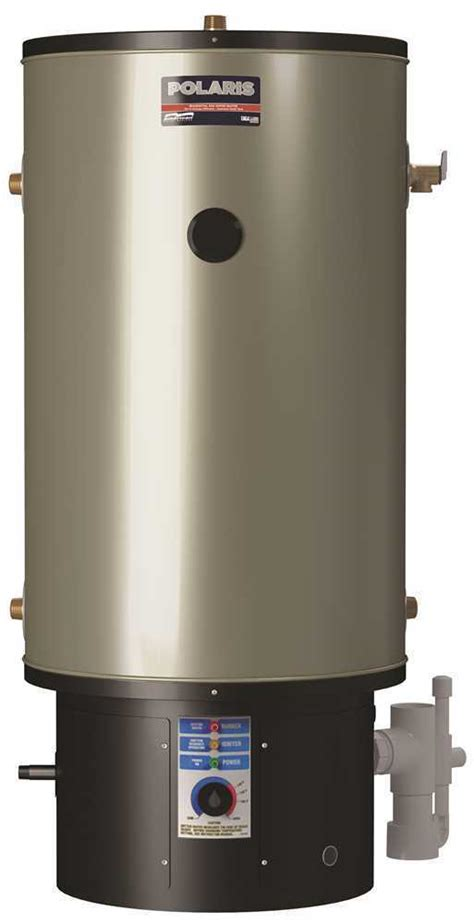 Water Heater Polaris american polaris 96 efficiency gas 34 gallon
