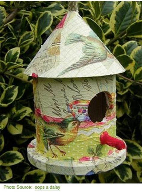 Best Decoupage Medium - 17 best images about bird houses to make on