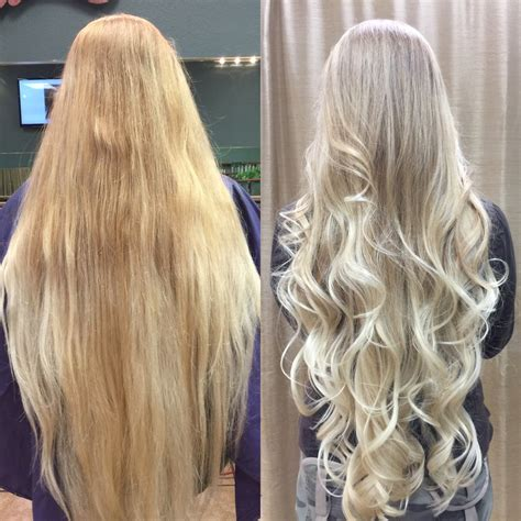 average cost of hair cut and dye for long hair hair color hair salon services best prices mila s
