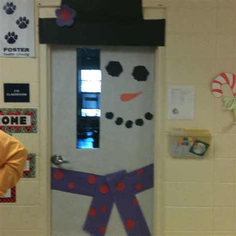 classroom door decorations for winter winter classroom door decoration