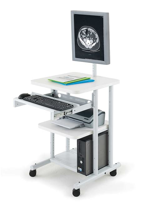 laptop desk on wheels portable computer desk on wheels best 25 portable laptop