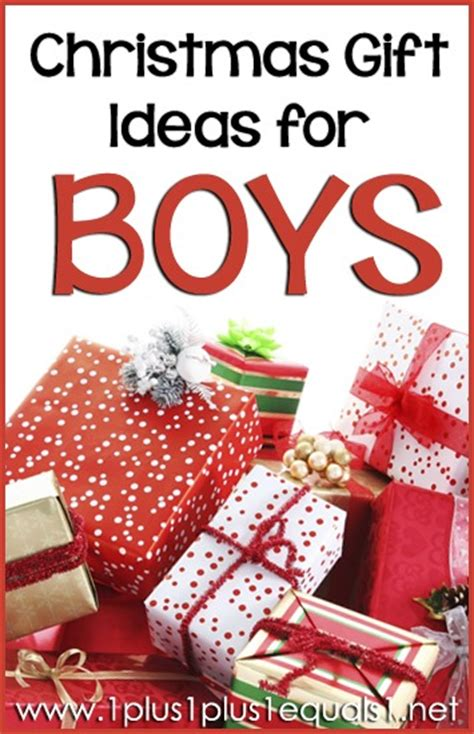 christmas gift ideas for boys 1 1 1 1